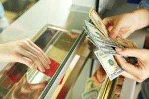 Pagamento dos rendimentos e cotas do PIS
