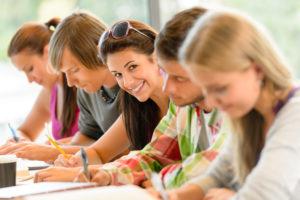Quais são as possibilidades de cursos técnicos?